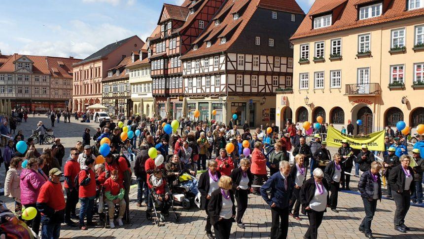 aktionstag quedlinburg